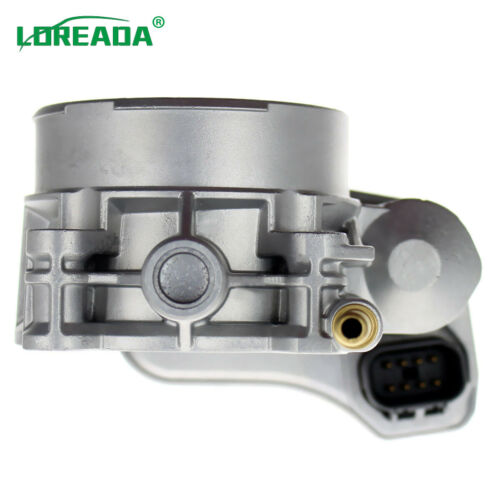 OEM Fuel Injection Throttle Body Assembly 12568580 For GMC Chevrolet Isuzu