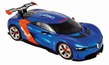 """1:18 novedad norev-Renault Alpine a110-50 año de fabricación 2012 en """"azul/naranja"""