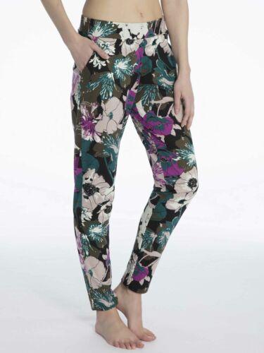 Calida Femmes pyjamahose Favourites ELNO à tous tendance 3