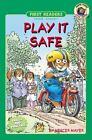 Little Critter First Readers: Play It Safe, Level 2, Grades K - 1 Vol. 2 by Mercer Mayer (2003, Paperback)