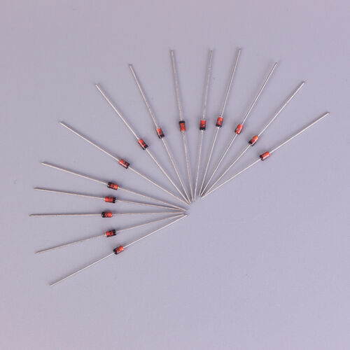70x 14 Values Each 5Pcs 1W 3.3V~30V Electronic Zener Diode Assortment Kit Set 9h