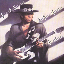 Stevie Ray Vaughan, Double Trouble - Texas Flood [New CD] Germany - Import