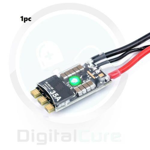 35A Esc 32Bit Blheli/_32 2-5S DShot1200 Verstellbar LED 30A 40A Drone