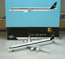 Gemini Jets GJUPS1052 UPS Douglas DC-8-71F N713UP Diecast 1/400 Model Airplane