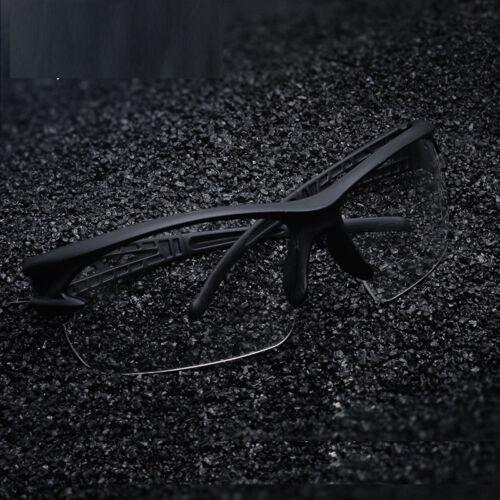 Men Outdoor Sports Cycling Sunglasses Glasses Pilot Driving Goggles UV400