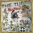 Wild West Show: Wild in London by The Tubes (CD, Apr-2011, 2 Discs, Secret)