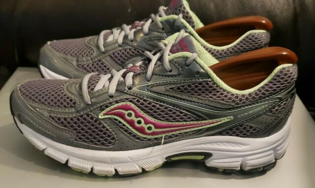 Saucony Womens Grid Cohesion 8 Shoes