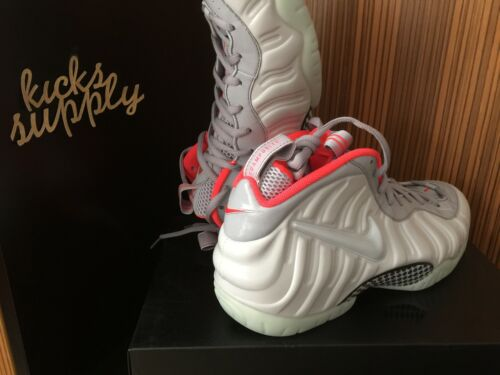Stealth Yeezy 8 2 17 14 1 Foamposite Air Pro Nike One Red Platinum Pure Penny qxAZPg