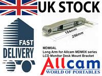 Long Arm Extention for MDM0x-series MDM04 MDM05 MDM06 MDM07 Monitor Arm Stand