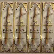 Miswaak Miswak Meswak (Sewak, Arak, Siwak, Peelu, Natural Toothbrush) 4 pack