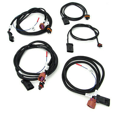 Power Tap Alternator Harness For Holley Efi Sniper Terminator X Dominator Ebay