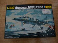 L43 Heller Model Kit 018 - Sepecat Jaguar M - 1/100