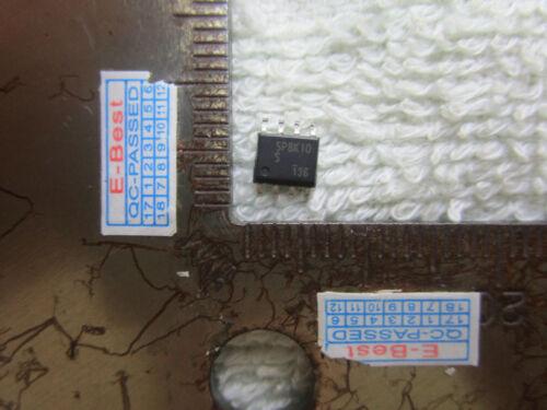 10 x SP8K10S SP8K10 SOP8 Integrated circuit chip