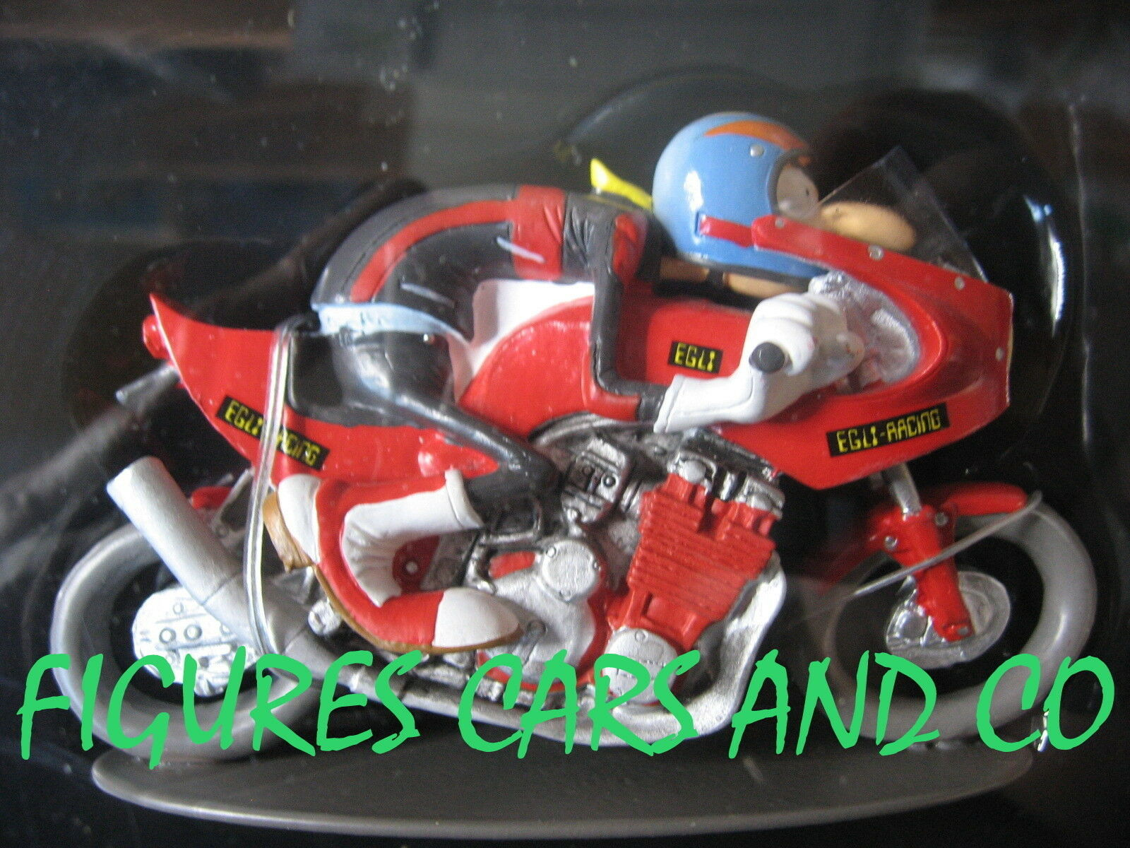 PLAYMOBIL POMPIERS G1274 Jerrican Bidon Essence Jaune Fluo Bec Verseur 4821