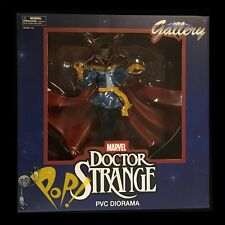 Marvel Gallery DOCTOR STRANGE Vinyl PVC Statue Figure MARVEL Comics DST!