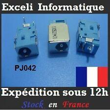 Connecteur dc jack power socket pj042 ACER Aspire 4736ZG 7730 7730ZG 9500