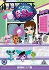 Littlest Pet Shop Sweetest Pets 5060400282791 DVD Region 2