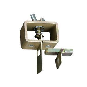 STRONG Hand Tools, Set morsetti a Pannello Magnetico, Twin Pack MPC12, di alta qualità