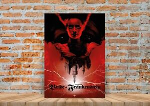 A3 A4 Sizes Blade Runner Classic Vintage Movie Poster or Canvas Art Print