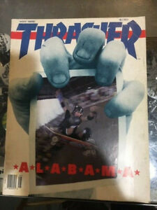 Thrasher-Skateboard-Magazine-May-1986-Lester-Kasai-Neil-Blender-5-86