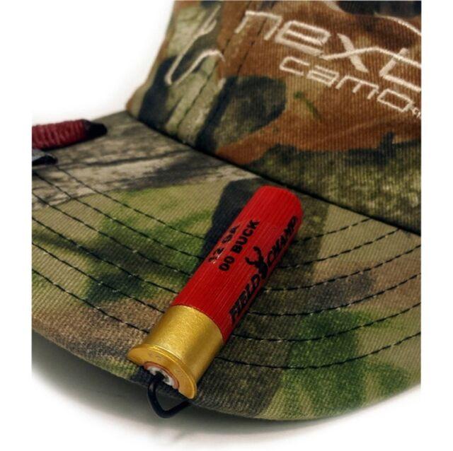 Wild wear shotgun shell hat clip fast free shipping