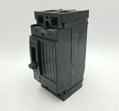 5Pc General Electric GE THHQB1120 Circuit Breaker 1P 20A 240V THHQB THHQB-1120