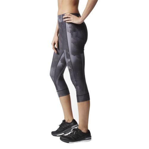 Pantalones de Adidas 4 New para Mallas Ap9741 entrenamiento 3 correr Pr reflectantes Mujeres CfR0qq