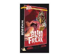 "DVD NF ""BLOOD FREAK (Fenomeno sangriento)"" Steve HAWKES, Dana CULLIVAN / horreur"