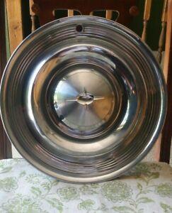"1957 Olds Oldsmobile Super 88 & 98 Hubcap Wheel Cover 15"""