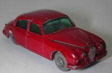 Matchbox Lesney No. 65 Jaguar 3.4 Litre Grey Wheels oc13461