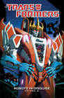 Transformers: Robots in Disguise: Volume 5 by John Barber (Paperback, 2013)