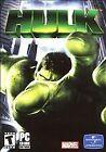Hulk (PC, 2003) - European Version