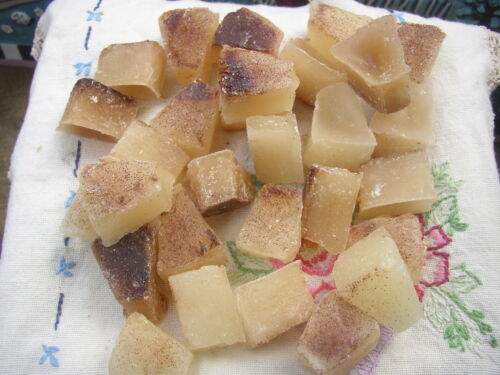 FREE SHIP HERBAL,INCENSE,HIPPY SCENT 36 WAX TART//MELT BRITTLE,CHUNKS UPICK SCENT