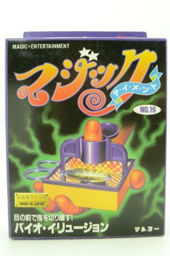 Tenyo OH NO! Magic Trick NEW #R-8-2-T4 T-166