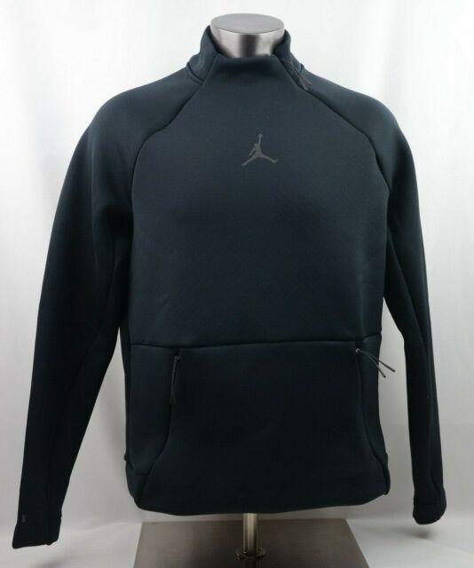 Nike Jordan Therma Sphere Max 23 Training Pullover Men's Size S 4XLT 880968 010