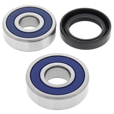 Vehicle Parts & Accessories Axles, Bearings & Seals karaoke-jack ...
