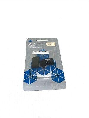 Aztec Disque Fritté plaquettes de frein pour Hayes Stroker Trail paire