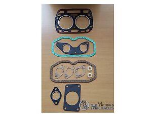 Kit joints de culasse IHC D 212 214 D66 215 D212 D214 D215