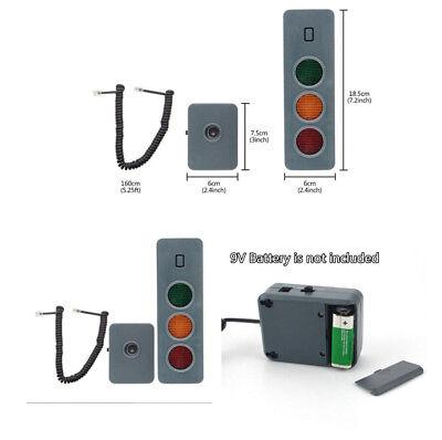 Home Garage Led Car Parking System Assist Helper Sensor
