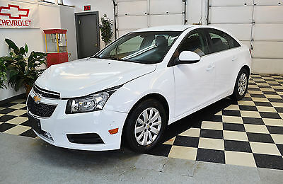 Chevrolet : Cruze 4dr Sdn LT T