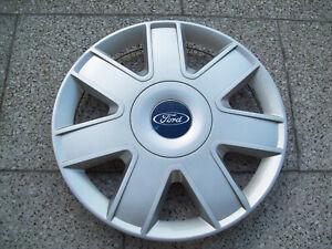 1 Radkappe Ford Ka 13 Zoll Original Ford - Deutschland, Deutschland - 1 Radkappe Ford Ka 13 Zoll Original Ford - Deutschland, Deutschland