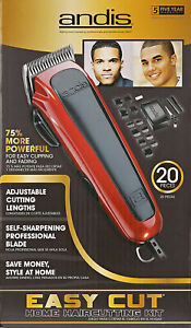 Andis-Hair-Cutting-Kit-Professional-Barber-Machine-Clipper-Haircut-Trimmer-20-Pc