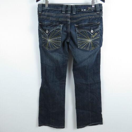 Star tasca Jeans Leg Flare Missst Burst Flap taglia 15 OErWarqwd7