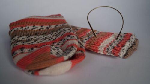 Rundstricknadel Socken 25 cm 3,5 mm addi