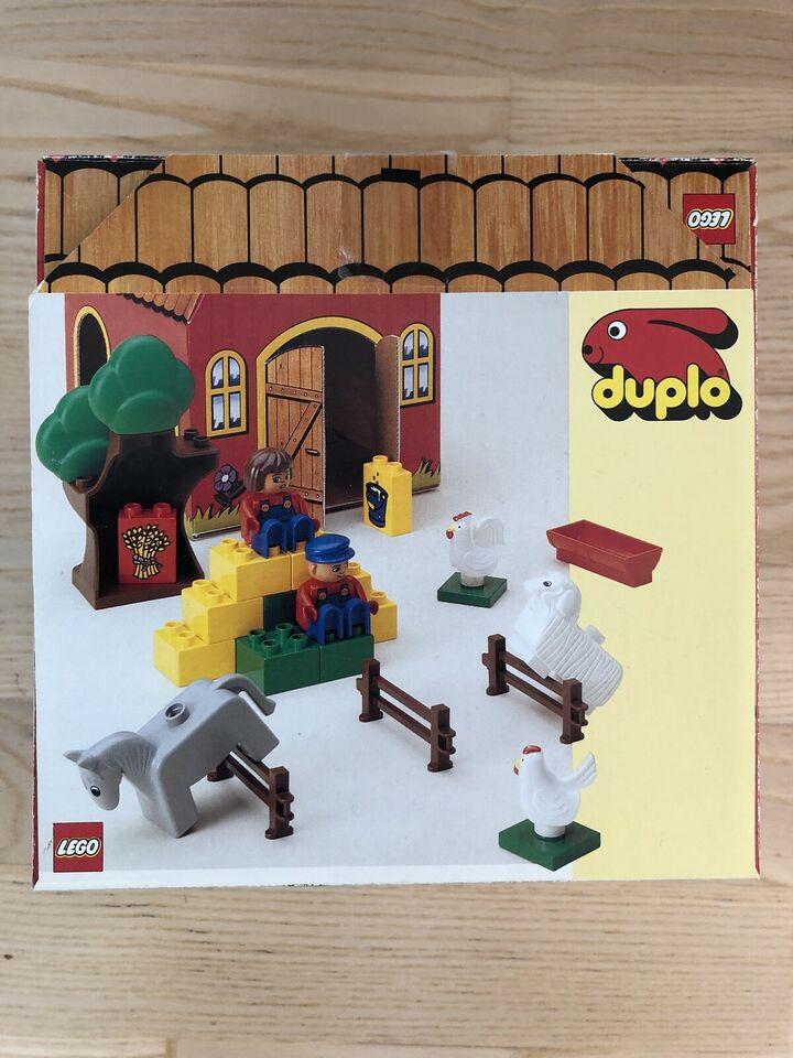 Lego Duplo, 1614
