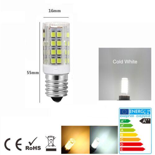 G9 E14 5W 10W LED Lampe Birne Sockel Leuchtmittel Warmweiß Kaltweiß 2835 SMD Neu