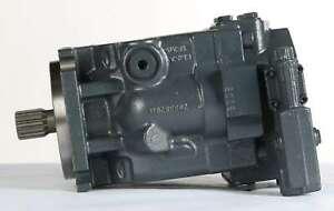 New 83016738 Sauer Danfoss Hydraulic Axial Piston Pump