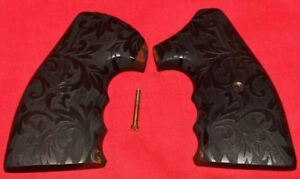 Smith & Wesson K Frame Grips