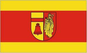 Fahne Flagge Westerwald Kreis Digitaldruck 90 x 150 cm