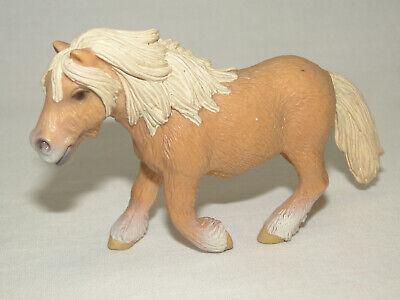 Aggressivo Schleich Shetland Pony Di Pony Carrozza Da 42040 Sulky-mostra Il Titolo Originale Pacchetti Alla Moda E Attraenti